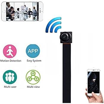 MAGENDARA Mini WIFI Camera, Wireless Camera 1080P Camera with Motion Detection