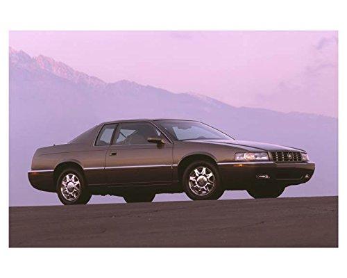 1999 Cadillac Eldorado Touring Coupe Automobile Photo Poster