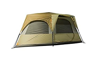 Embark 10-person Instant Cabin Tent  sc 1 st  Amazon.com : embark 2 person tent - memphite.com