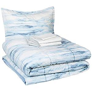 413nu-PhYtL._SS300_ Coastal Comforters & Beach Comforters