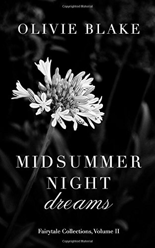 Midsummer Night Dreams (Fairytale Collections)