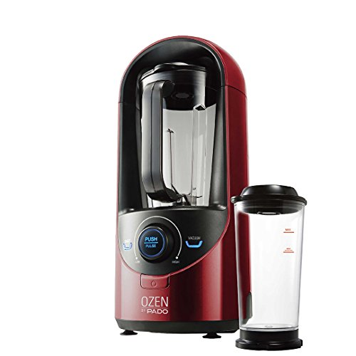 PADO HAF-HB310-RED Ozen 310, Countertop Kitchen Blender for sale  Delivered anywhere in USA