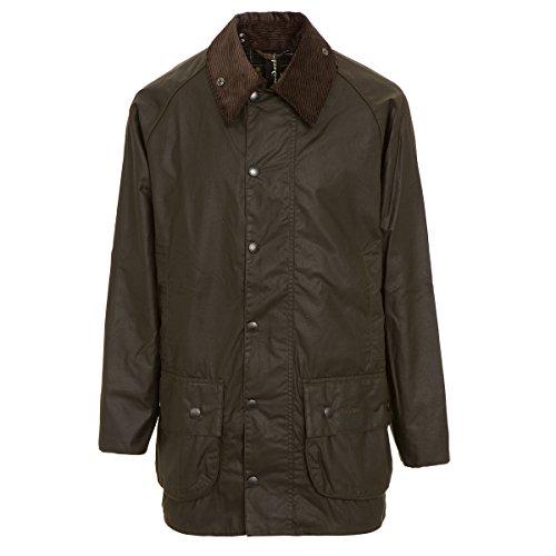 Barbour Classic Jacket - 4