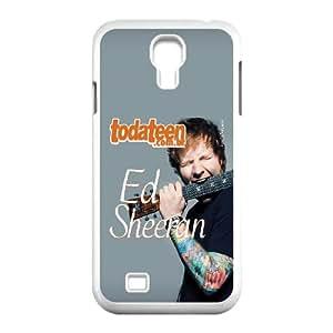 Ed-Sheeran Samsung Galaxy S4 9500 Cell Phone Case White