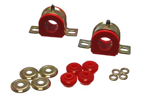 Energy Suspension 5.5127R 30mm Sway Bar Set for Dodge by Energy Suspension