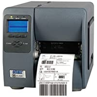 Datamax-ONeil M-Class M-4206 Direct Thermal Printer - Monochrome - Label Print - 4.25 Print Width - 6 in/s Mono - 203 dpi - 8 MB - USB - Serial - Parallel - LCD - 4.65 - KD2-00-08000007