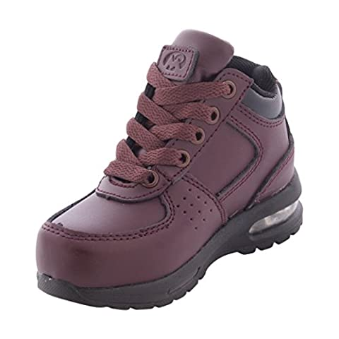 Mountain Gear - Infant's D Day Le 2 Boot - Burgundy