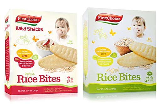 First Choice Snacks Original Variety product image
