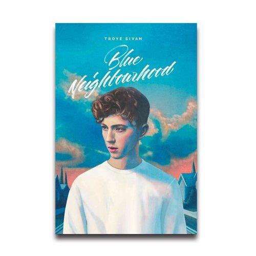 Troye Sivan Mellet Custom Poster 20*30