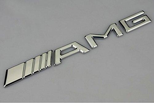 Mercedes Badge logo AMG arri/ère pour Mercedes Benz