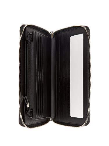 Case Luxe Logo Coal Large Passport GUESS qTU1wg0n