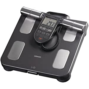OMRON HBF-514C Full-Body Sensor Body Composition Monitor & Scale
