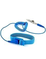 Demino anti-statische polsband aarding elektriciteit ontlading ESD band armband