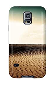 LGxYIrz6522PxxFd Tpu Phone Case With Fashionable Look For Galaxy S5 - Desert by lolosakes