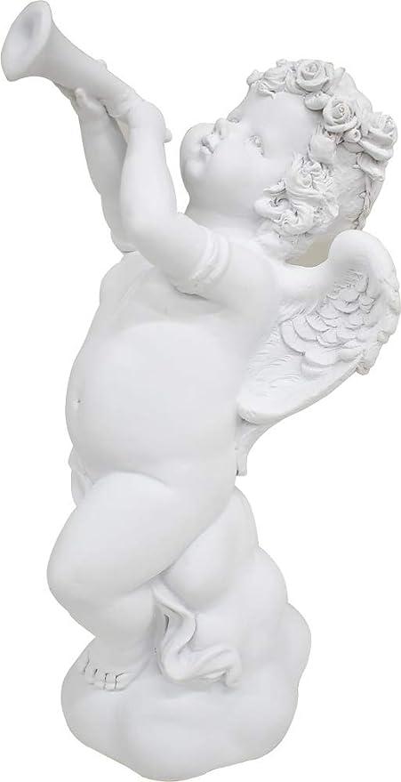 ラッパ 天使