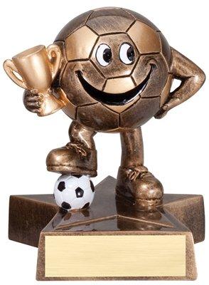 - Lil Buddy Soccer Award 4