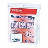 Graham Handsdown Ultra Nail Cosmetic Pads (60 Per Bag)