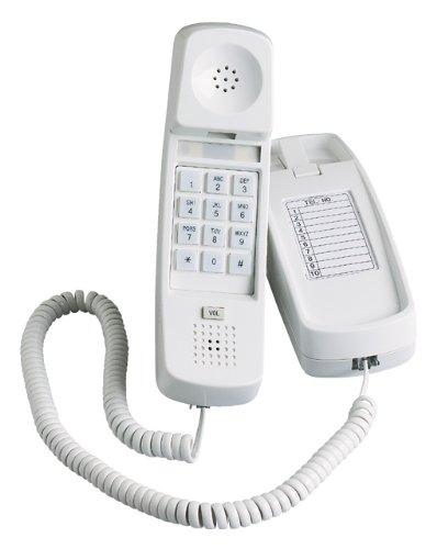 Cetis Hospital Phone w/ Data Port 20005 by Cetis