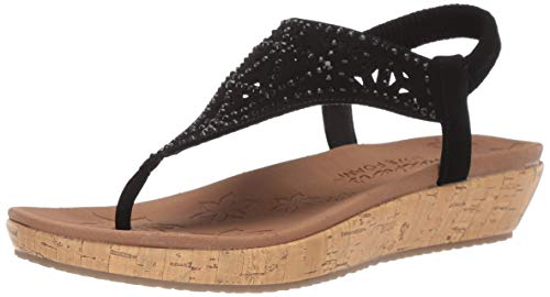 Skechers Sandal Wedges Sandal Skechers Wedges