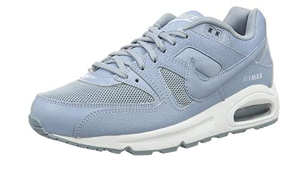 Nike 397690-402, Zapatillas de Trail Running para Mujer, Azul ...