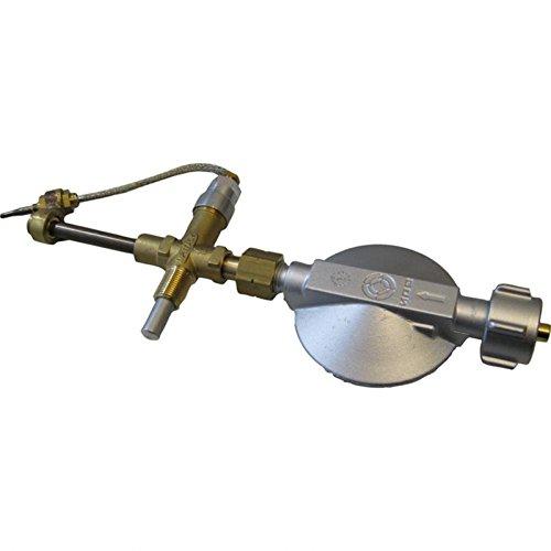 Lister 00-0044100 Lister Gasbrenner für ISO-TOP