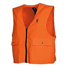 Browning Safety Blaze Overlay Vest, Small