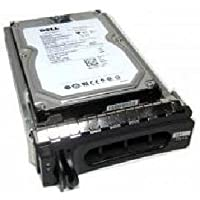 DELL - 1TB 7200RPM 3.5 SATA II HDD - Mfg # C952J (Dell tray included!)