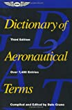 Dictionary of Aeronautical Terms, , 1560272872