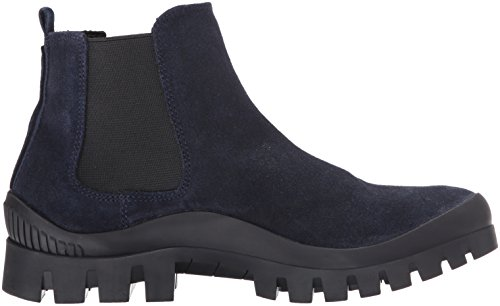 Ck Jeans Mens Hugo Oljad Sue Boot Midnatt