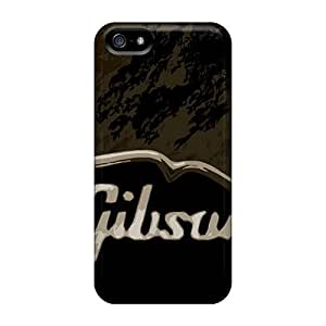 Protective Fascinating Laugh Phone Case Cover For Iphone 5/5s