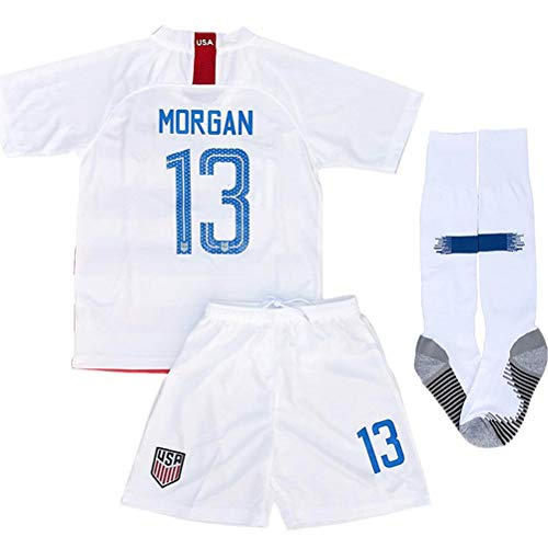 new arrival 38704 966ac Usa Soccer Jersey - Trainers4Me