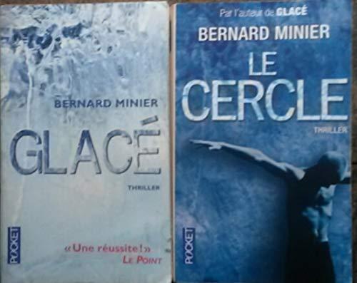 Amazon Fr Glace Le Cercle Bernard Minier Livres