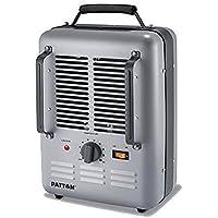 Patton PUH680-N-U Milk-House Utility Heater 3-Pack