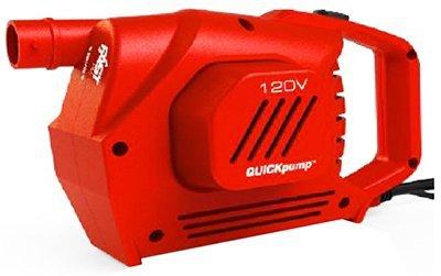 Coleman Quickpump 120v Electric Pump