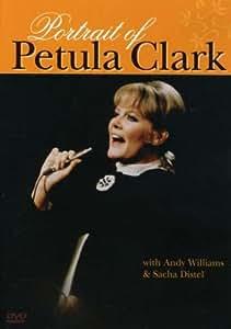 Portrait of Petula Clark