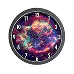 CafePress - Cassiopeia (#s) Wall Clock - Unique Decorative 10 Wall Clock