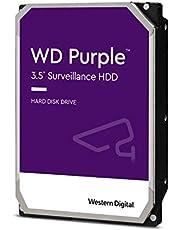 Western Digital Wd20Purz Purper 2 Tb Hdd Sata 6 Gb/S Ce