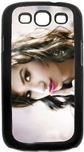 linJUN FENGDemi Lovato v1 Samsung Galaxy S3 Case 3102mss