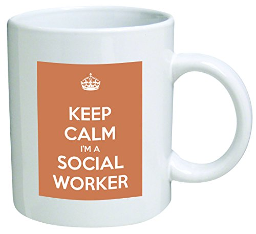 Social Worker Novelty Go Banners product image