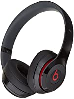 Beats Solo 2 WIRED On-Ear Headphone - Hunter Green