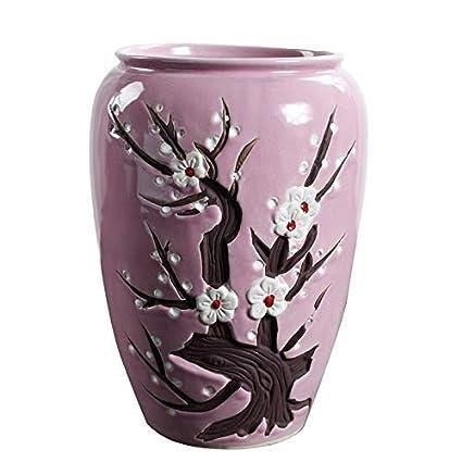 Amazon Com Xhzj Pot De Fleur En Ceramique Pot De Fleur