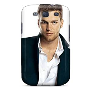 New Arrival Cover Case With Nice Design For Galaxy S3- Tom Brady