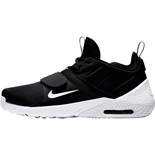 Nike Men's Air Max Trainer 1 Training Shoe Black/White Size 9 M US