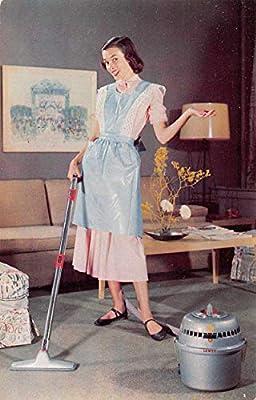 Danville Kentucky Lewyt Vacuum Cleaner Advertising Vintage Postcard JC932183