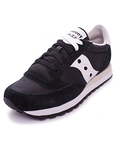 Saucony Originals – Saucony Jazz Original Women, Sneaker Damen Black/White