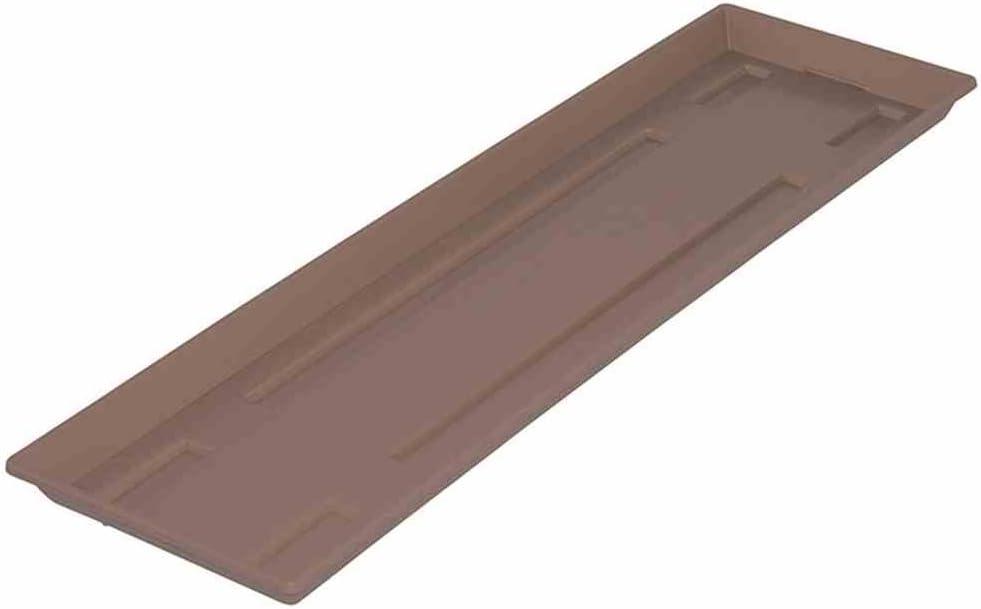 Geli 804 040 08 Standart Untersetzer eckig braun 40 x 15,50 cm