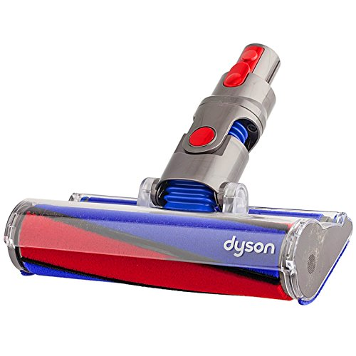 quick release soft roller cleaner