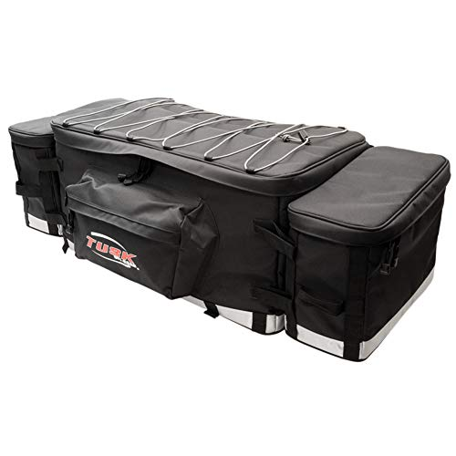 Tusk Modular UTV Storage Pack Black - Fits: Polaris Ranger RZR S 1000 EPS - Polaris Ranger Liner Bed