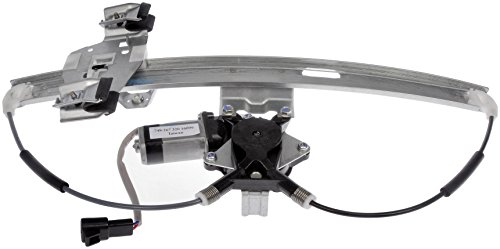 04 grand prix window regulator - 1