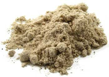 Herbs: Benzoin Gum Powder - incensecentral.us